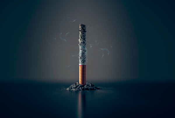 New Year Resolution 2020: Quit Smoking Cigarettes With These 5 Steps