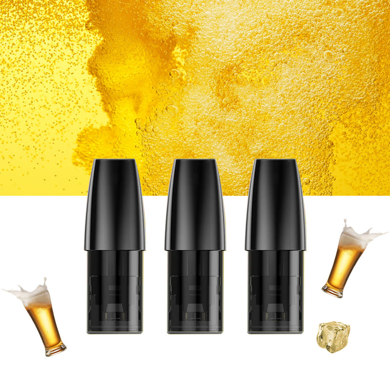 FLOW Pod Ice Beer -  - FLOW - FLOW - flowvape