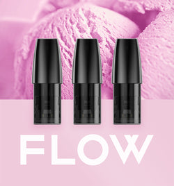 FLOW Pod Taro Ice Cream -  - FLOW - FLOW - flowvape