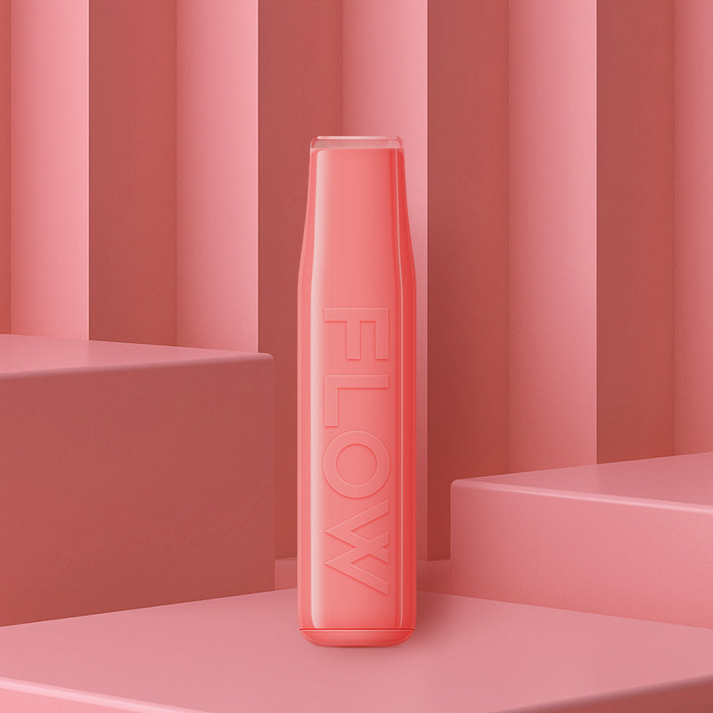 FLOW mini ZERO Watermelon (Nicotine-free) -  - FLOW - FLOW - flowvape