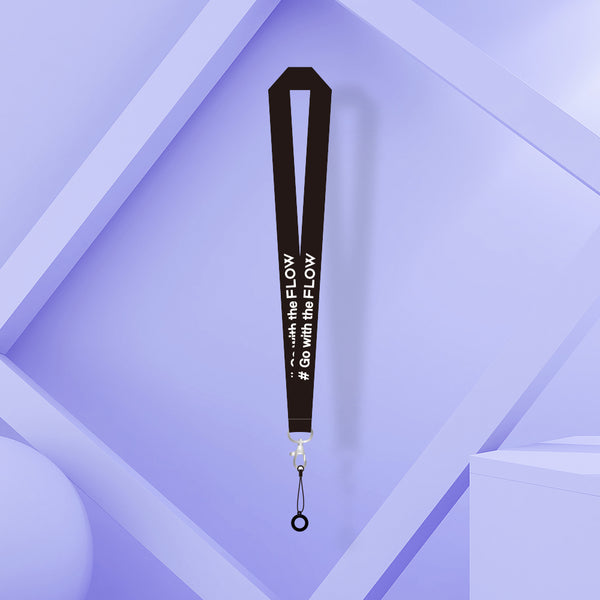 Go with the FLOW Lanyard -  - FLOW - FLOW - flowvape