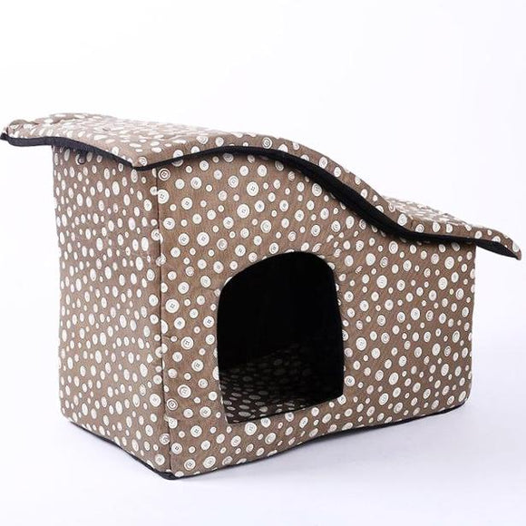 Cosy Button Dog Kennel