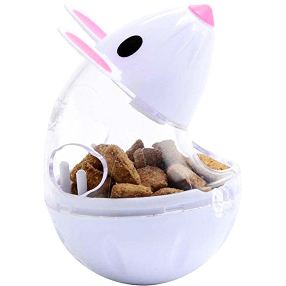 Playful Pet Feeder