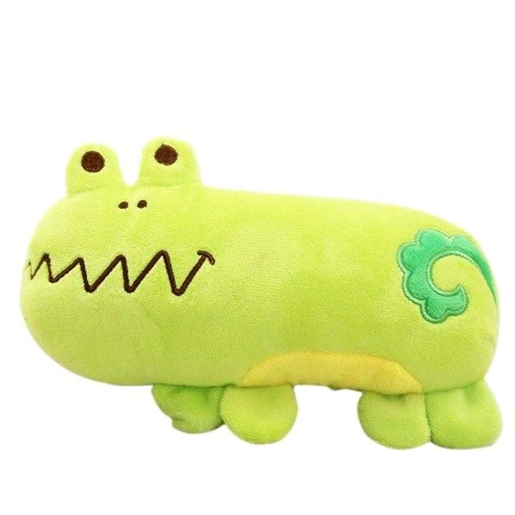 Crocodile is My Friend Dog Toy