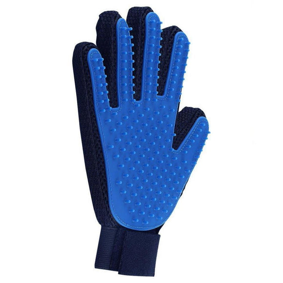 [Back in Stock] Pet Grooming Brush Glove