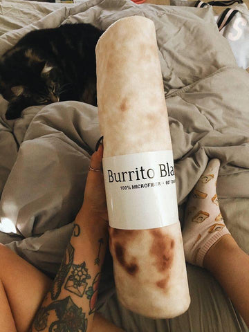 Image of BURRITO BLANKET