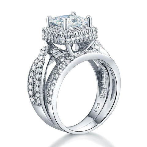 Image of Eternity Love Ring