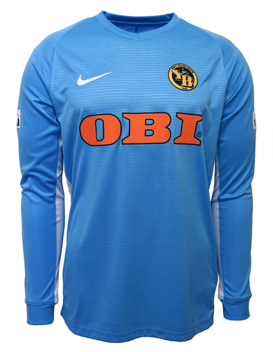 YB Trikot Goalie Home 18/19