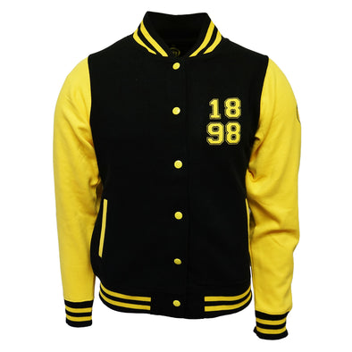 YB College Jacket Lady