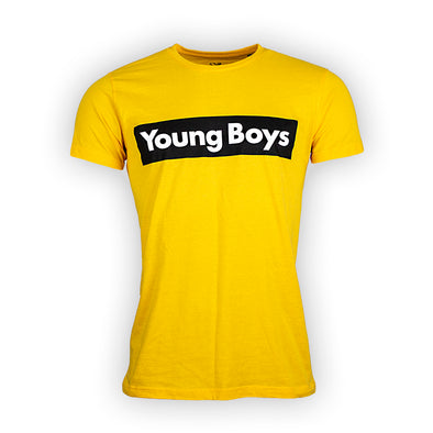 YB Club T-Shirt Box