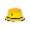 YB Bucket Hat Gelb