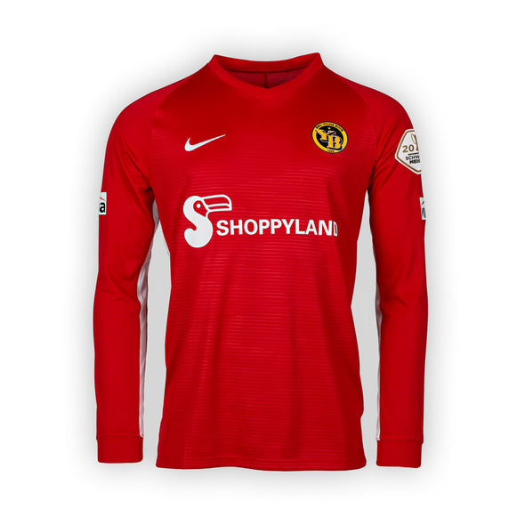 YB Trikot Goalie Home 19/20