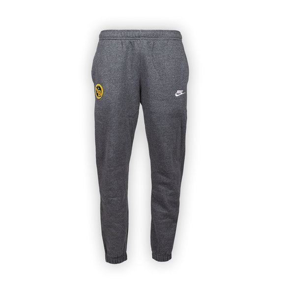 YB Nike Sweatpants Grau