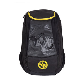 YB Backpack reflektierend