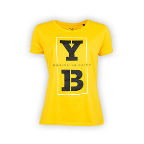 YB T-Shirt Berner Sport Club Lady