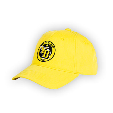 YB Kids Cap yellow