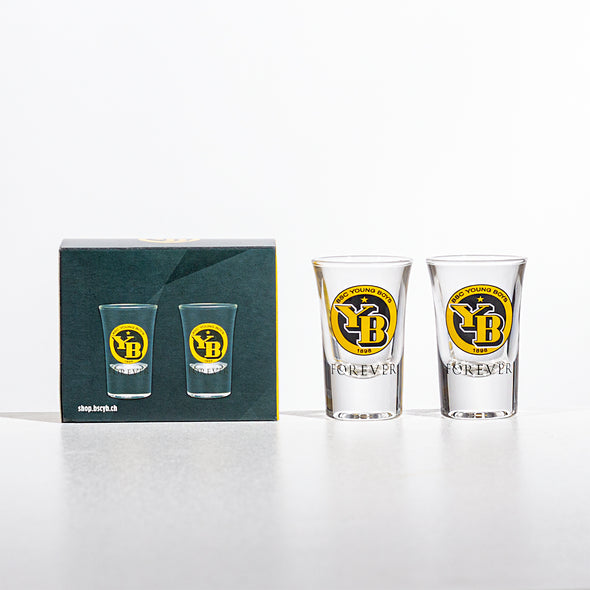 YB Shotglas Set