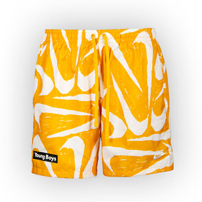 YB Nike Club Flow Shorts