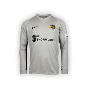 YB Trikot Goalie Kinder Away 19/20