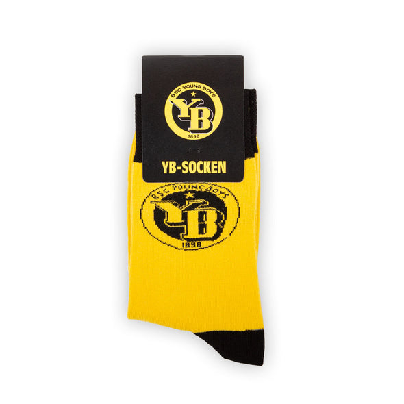 YB Business Socken