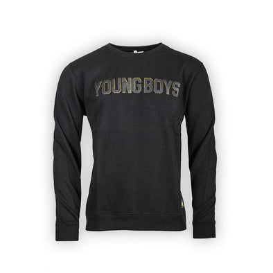YB Sweatshirt Young Boys Kinder