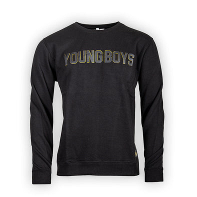 YB Sweatshirt Young Boys