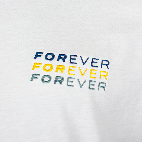 YB T-Shirt Forever Contrast