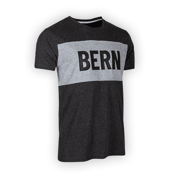 YB T-Shirt Bern Rubber