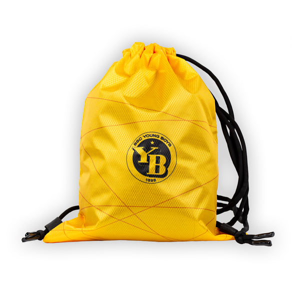 YB Gymbag Yellow