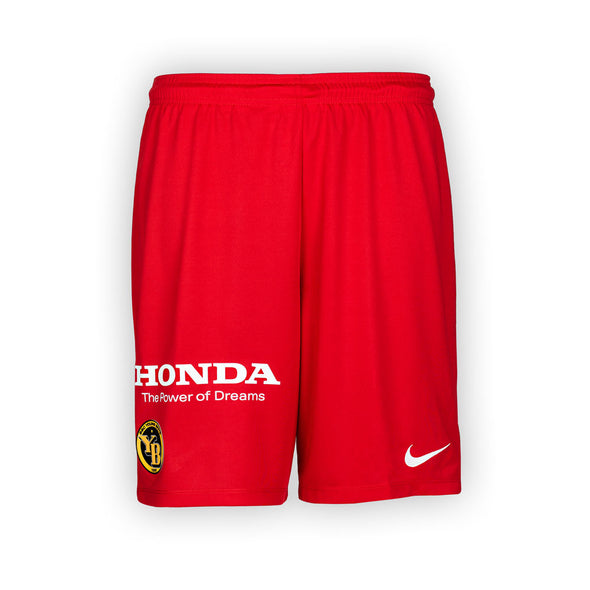 YB Shorts Goalie Home 19/20