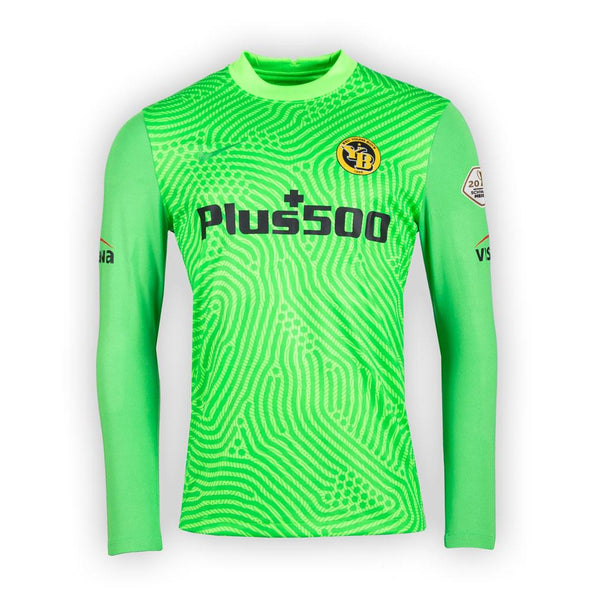 YB Trikot Away Goalie 20/21