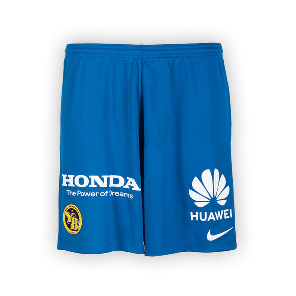 YB Shorts Goalie Home 20/21