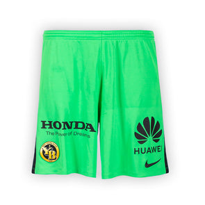YB Shorts Goalie Away 20/21