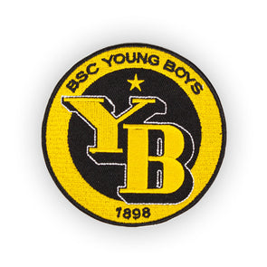 YB Stickpatch