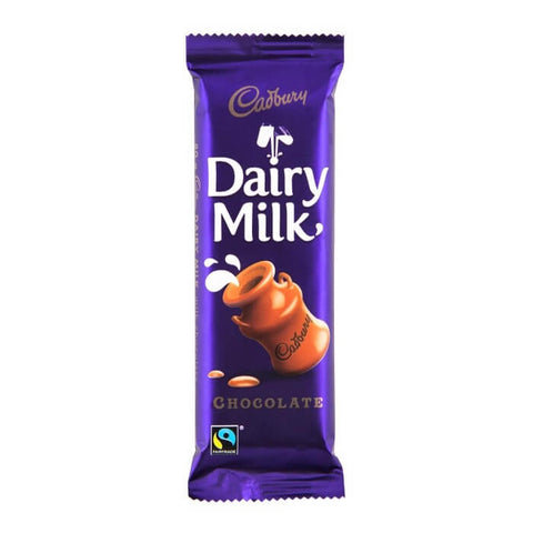Cadbury Dairy Milk Bar 80g