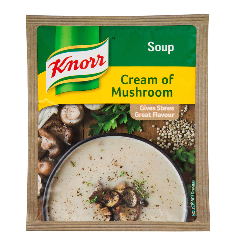 Knorr Soup - Creamy Mushroom Soup 50g