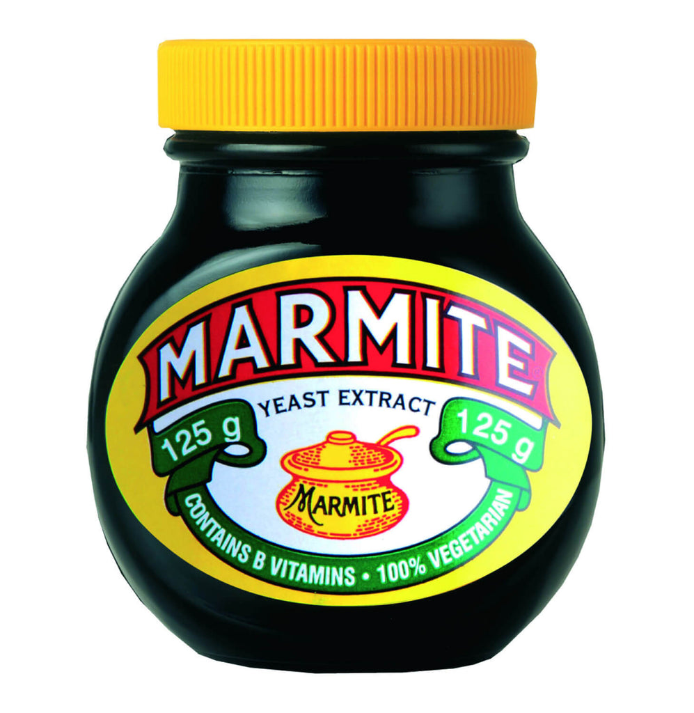 Marmite Yeast Extract (Kosher) 125g