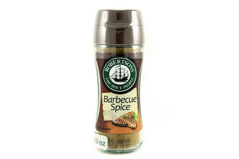 Robertsons Bottled BBQ Spice (Kosher) 60g