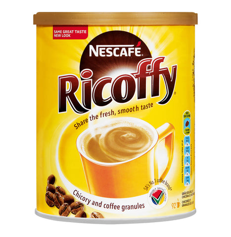 Nestle Nescafe Ricoffy (Kosher) 250g