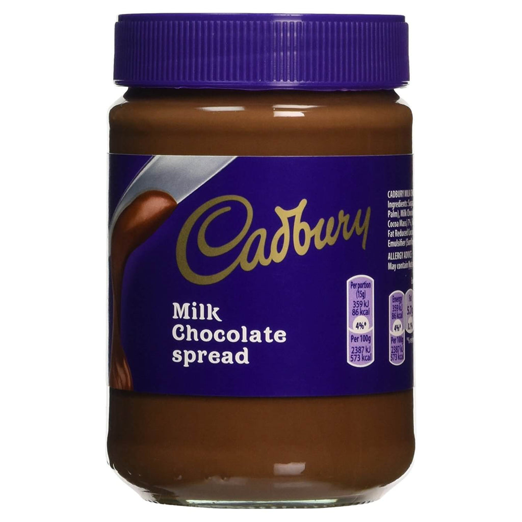 Cadbury Spread - Milk Chocolate 400g
