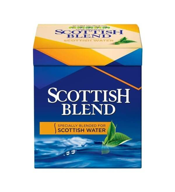 Brooke Bond Scottish Blend Tea Bags (Pack of 80) 232g