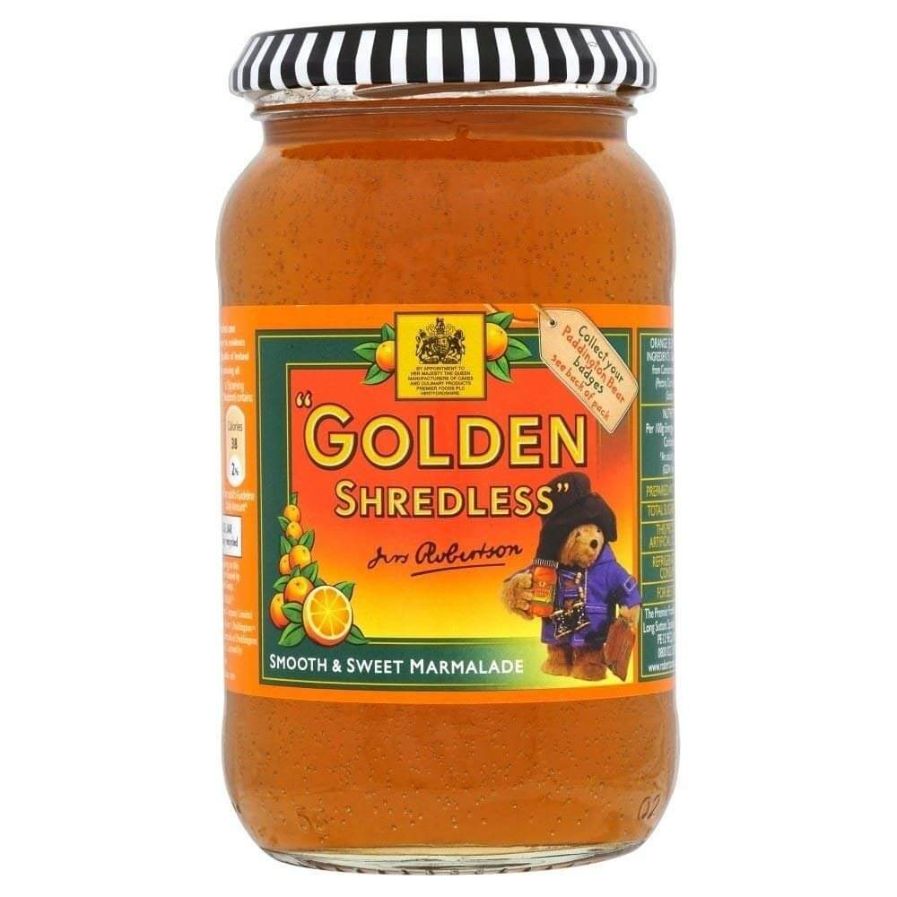 Robertsons Golden Shredless Orange Marmalade 454g