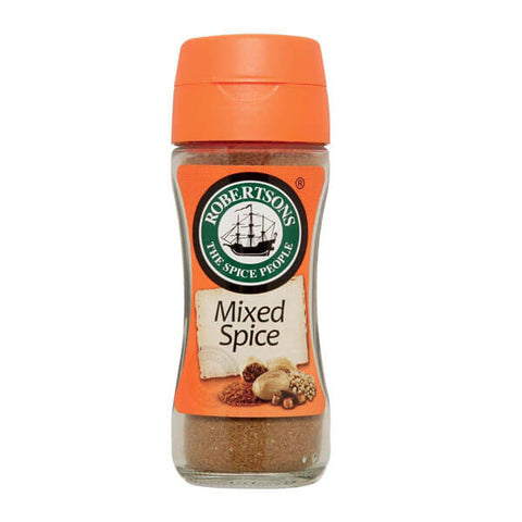 Robertsons Spice - Mixed Spice Bottle (Kosher) 42g