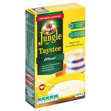 Jungle Taystee Wheat Porridge 500g