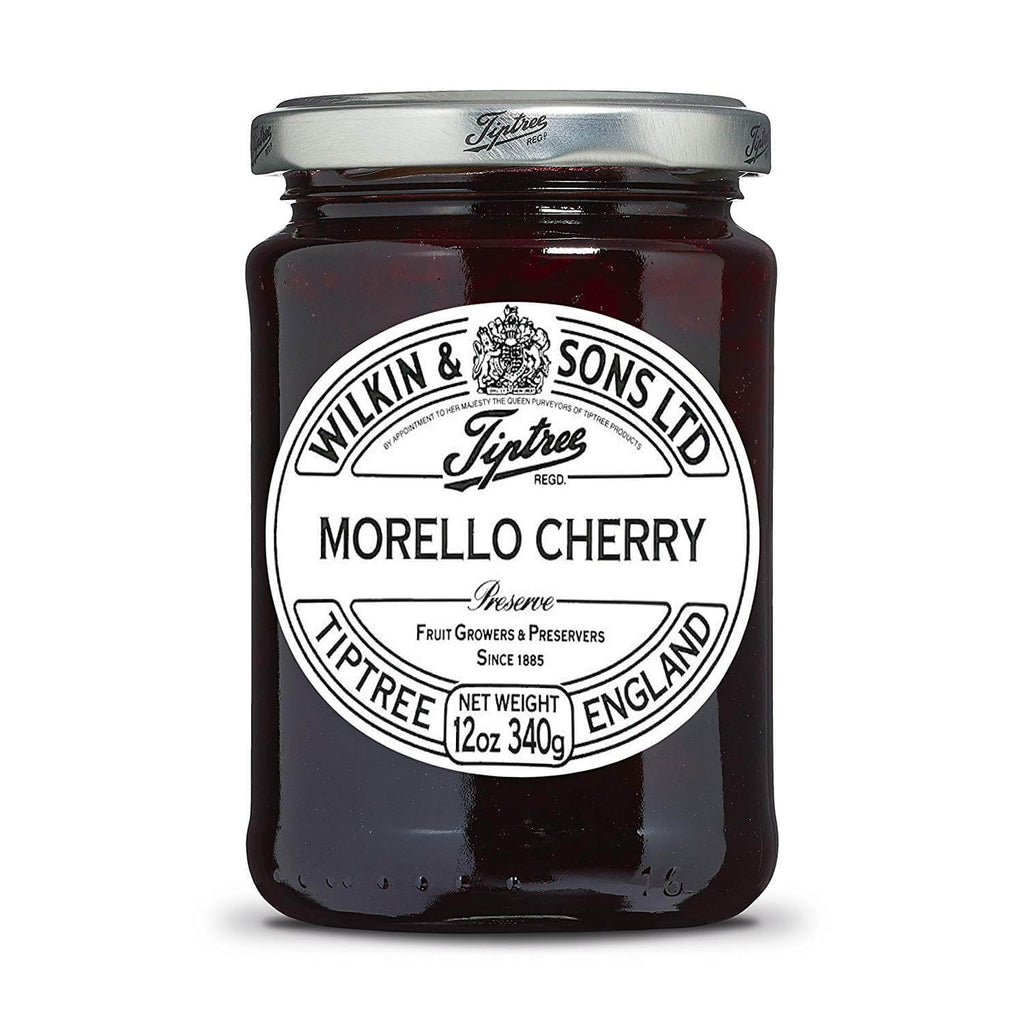 Wilkin and Sons Tiptree Morello Cherry Conserve 340g