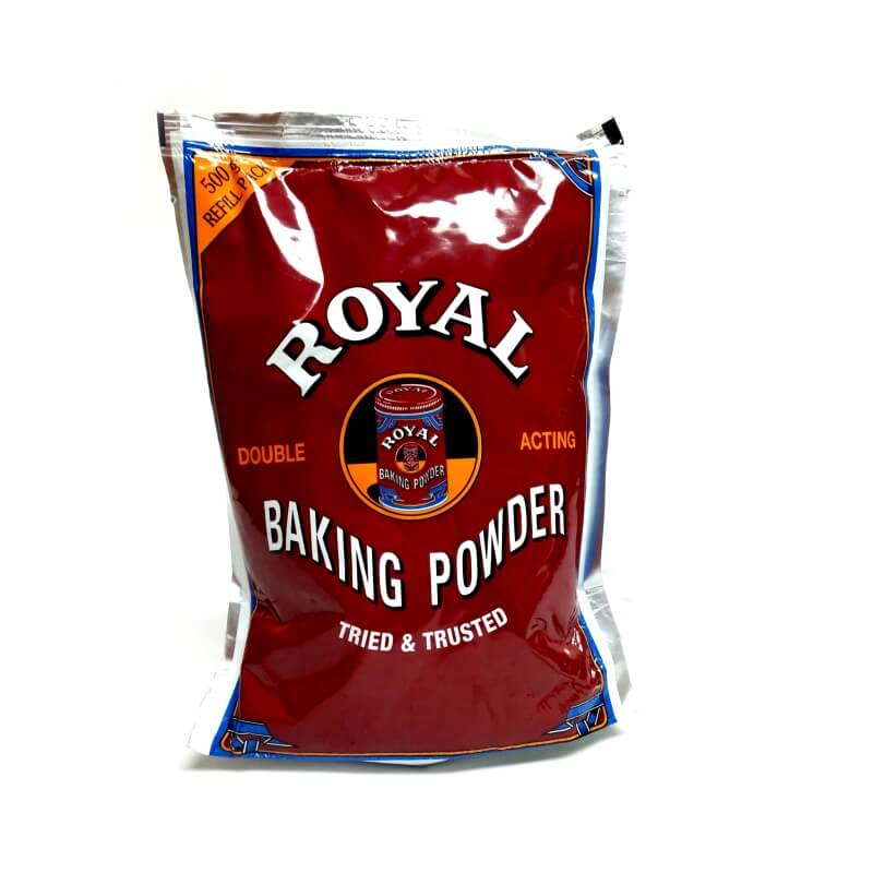 Royal Baking Powder Refill Pack (Kosher) 200g