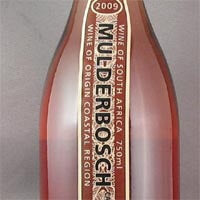 Mulderbosch Cabernet Rose 2017 750ml