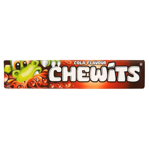 Chewits - Cola Flavor 30g
