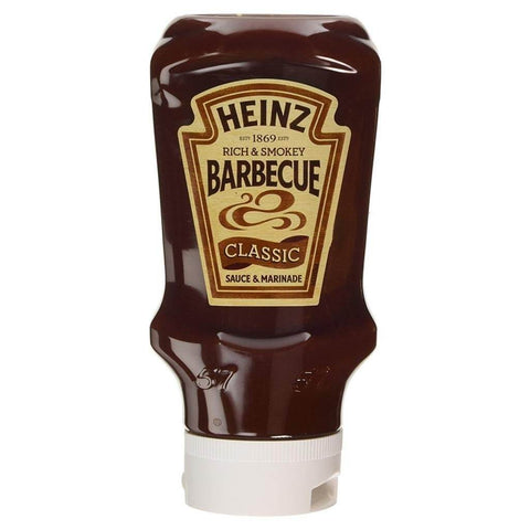 Heinz Barbeque Sauce - Classic 480g