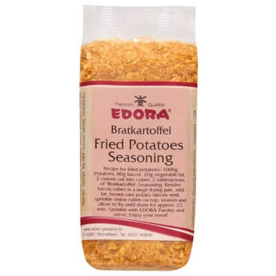 Edora Fried Potatoes Seasoning - Bratkartoffel 100g